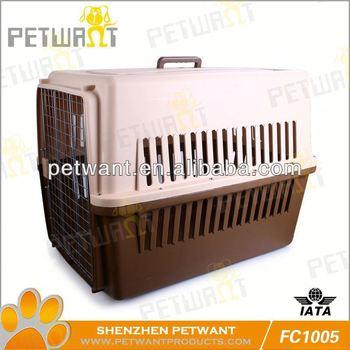 For Large Dog dog kennel wholesale