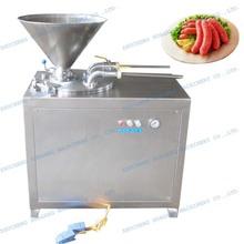 Hydraulic automatic sausage stuffer equipment