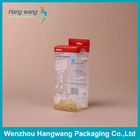 clear pet nursing bottle box