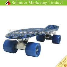 2014 Hot Seling J Board Skateboard