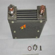 Metal Coating Titanium Plate for Hydrogen Generator for Car