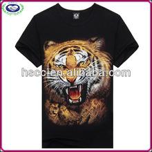 2014 Popular 3D T-shirt short Sleeve Spandex Lycra 3D T-Shirt for Men Summer Printing T-shirt for sale