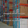 Móvil de almacenamiento de acero estante de la plataforma