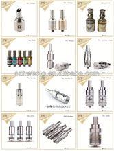 Hongwei clásicas modelos de cigarrillos rba atomizadores