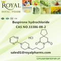 буспирон гидрохлорид нет cas. 33386-08-2