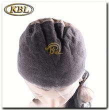 Top grade 5A 100% cheap human hair full lace jewish wig