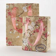 Luxury Paper Shoping Bag China Paper Bag