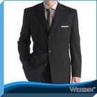 wool business suit for men