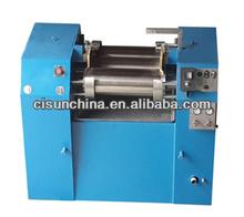 milling viscosity material