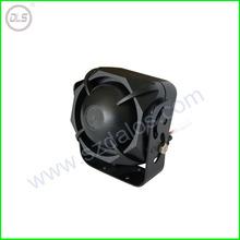 China 12V 24V one tone six tone electric Siren