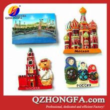 souvenir custom fridge magnets wholesale