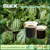 Natural foliar fertilizer for agriculture