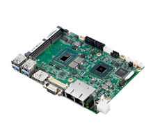 Advantech CIRCUIT BOARD, Intel i7-3517UE MIO SBC,VGA,48bit LVDS,USB3.0 MIO-5290U-S7A1E