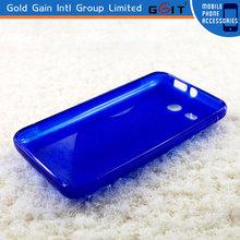 High Quality S Line TPU Case for Huawei Ascend U8825