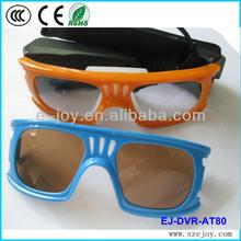 Full hd 1080p camera sports glasses&EJ-DVR-80 very very small hidden camera