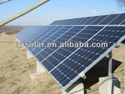 250W Mono PV Solar Panel
