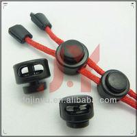 garment plastic cord adjuster