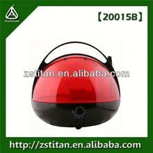 Popular aromatic machinefancy night lights electric diffuser ultrasonic humidifier usb