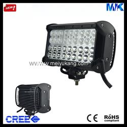 NEW!!! 108W high power off road/ quad row led light bar,12v led light for trucks,atvs,suv,4x4