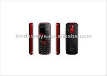 China dual sim mini 5130 cell phone