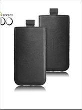 Comfortable Iphone 4 Black Mobile Case