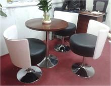 Modern Retotable High Seat Leisure Sofa Chair 529