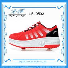 Hot selling roller skate wheels shoes for kids