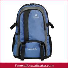 2014 waterproof laptop computer bag trendy backpack with ventilation office school hike bags