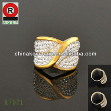Women accessories china ring diamond low price per carat wholesale