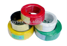 Style 1015 types of electrical underground cables VW-1 105C 600 Volts CSA SR PVC FT1 Wire