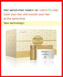 MOKERU professional hair color brand names