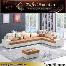 latest design of turkish sofa furniture PFS60411