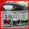 Green tour transporter adjustable and fold kick scooter with cool style have CE/RoHS/FCC