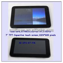 DVB-T/ DVB-T2/ ISDB-T/ ATV/ATSC Digital Tv tablet pc