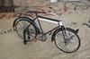Antique Metal Bike Model