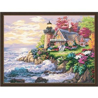MG114 bamboo art painting The best oil painting in China