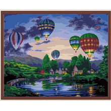 MG156 grape and wine decor wall art canvas painting The best oil painting in China