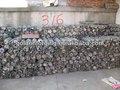 sucata de aço inoxidável 202 304 316 400 pns series