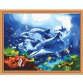 mg204 aceite de pinturas orientales la mejor pintura al óleo en china