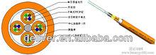 GJFJV ( OBP-1U-SC/LCPC )_Optical Bypass Protection System_ 2 core multimode indoor fiber optic cable gjfjv