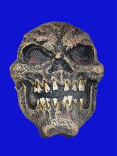 custom various plastic halloween mask