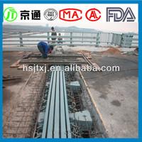 concrete metal expansion joint rubber expansion joint for bridge