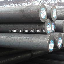 Forged Alloy Steel (GCr15/ 52100/ 100Cr6/ En31/SUJ2) Round Bar