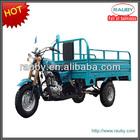 Small Cheap 3 Wheel Cargo Motorcycle