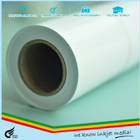 Excellent quality texture inkjet photo paper