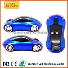 Bluetooth wireless car mouse,USB bluetooth mouse,car USB mouse