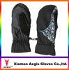 famous brand ski gloves,brand name ski gloves,waterproof snow gloves
