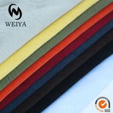 100% cotton corduroy fabric/Fleece lined corduroy jacket fabric