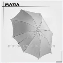 "Professional Photography 33"" 83cm Studio Lighting Reflective Flash Translucent White soft Umbrella"