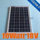 10 Watt Home Solar Power System